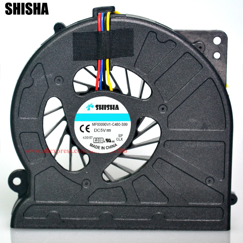 Brand new N71VG N64X cpu fan for ASUS K72 K52N K52J N71JQ N71JV N71JA fan, 100% Genuine K52J N71JQ laptop cpu cooling fan cooler new laptop cooling cpu fan for asus n43 n43s n43j laptop cpu fan p n dfs531205hc0t faj6 4pins