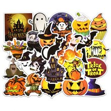Halloween Stickers Aesthetic.Buy Halloween Stationery And Get Free Shipping On Aliexpress Com