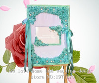 Free Shipping Wedding props hotel lobby welcome card frame theme wedding Yingbin District welcome sign brand PVC display card