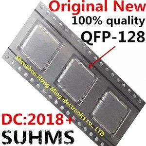 Image 1 - (5 adet) DC: 2018 + 100% yeni IT8518E CXA CXS QFP 128 yonga seti