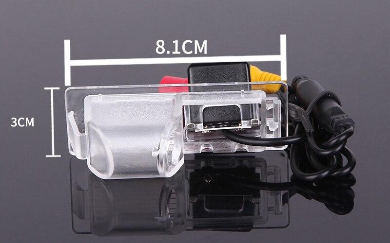ПЗС Автомобильная камера заднего вида для Chevrolet Aveo 2012 Trailblazer 2012 Cruze хэтчбек Wagon 2012 Opel Mokka 2012 Cadillac SRX CTS