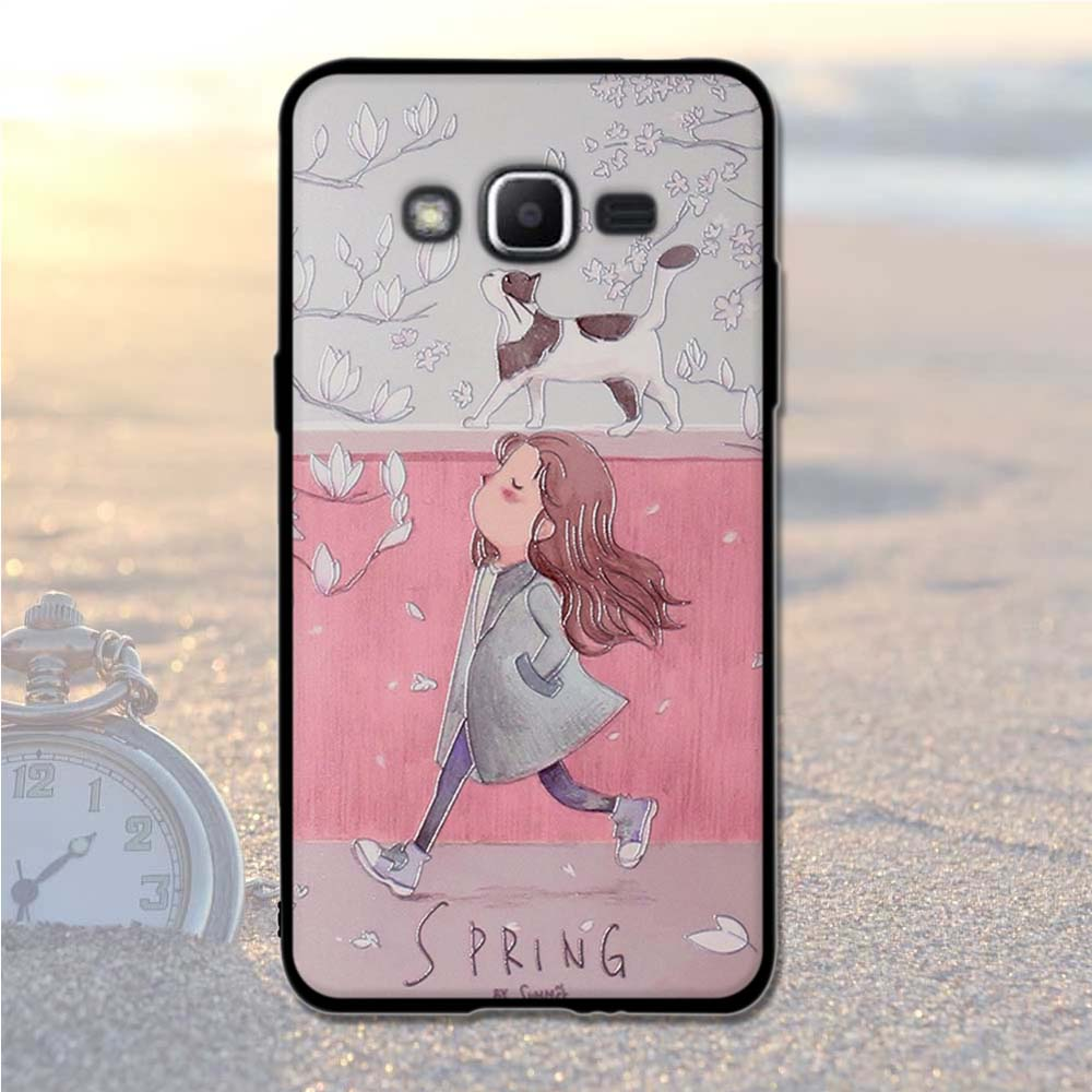50 Inch Lukisan Case Penutup Untuk Samsung Galaxy J2 Prime Fashion Softcase Silicon 3d Kartun Mungil Lucu Aeproductgetsubject