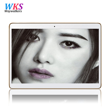 waywalkers tablet pc 10.1 inch Android 5.1 octa core 3G 4G phone call tablet ram 4GB rom 64GB 1280 * 800 IPS MTK6592 Tablets pcs