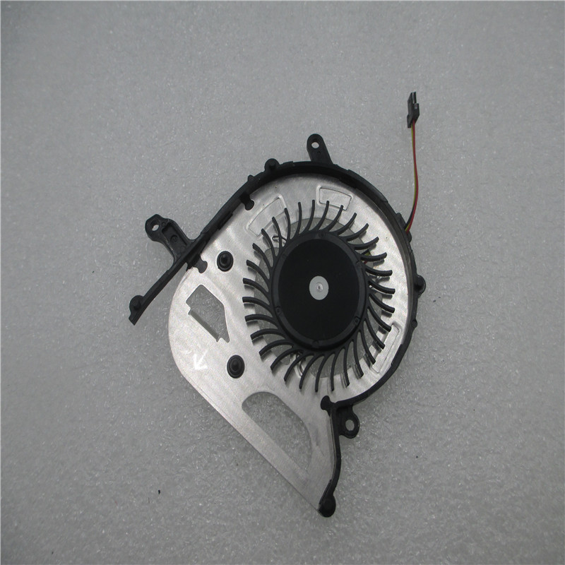 Купить с кэшбэком NEW CPU Cooling Fan For Sony VAIO 13a FIT13A SVF13 F13 SVF13N UDQFRSH01CQU AB0600HX0403Z1 SVF13N17PXB f13n svf13n28sc