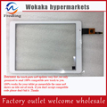 "Free film New Touch Screen Digitizer 9.7"" for Teclast X98 Air 3G Windows QuadCore panel Glass Sensor Replacement"