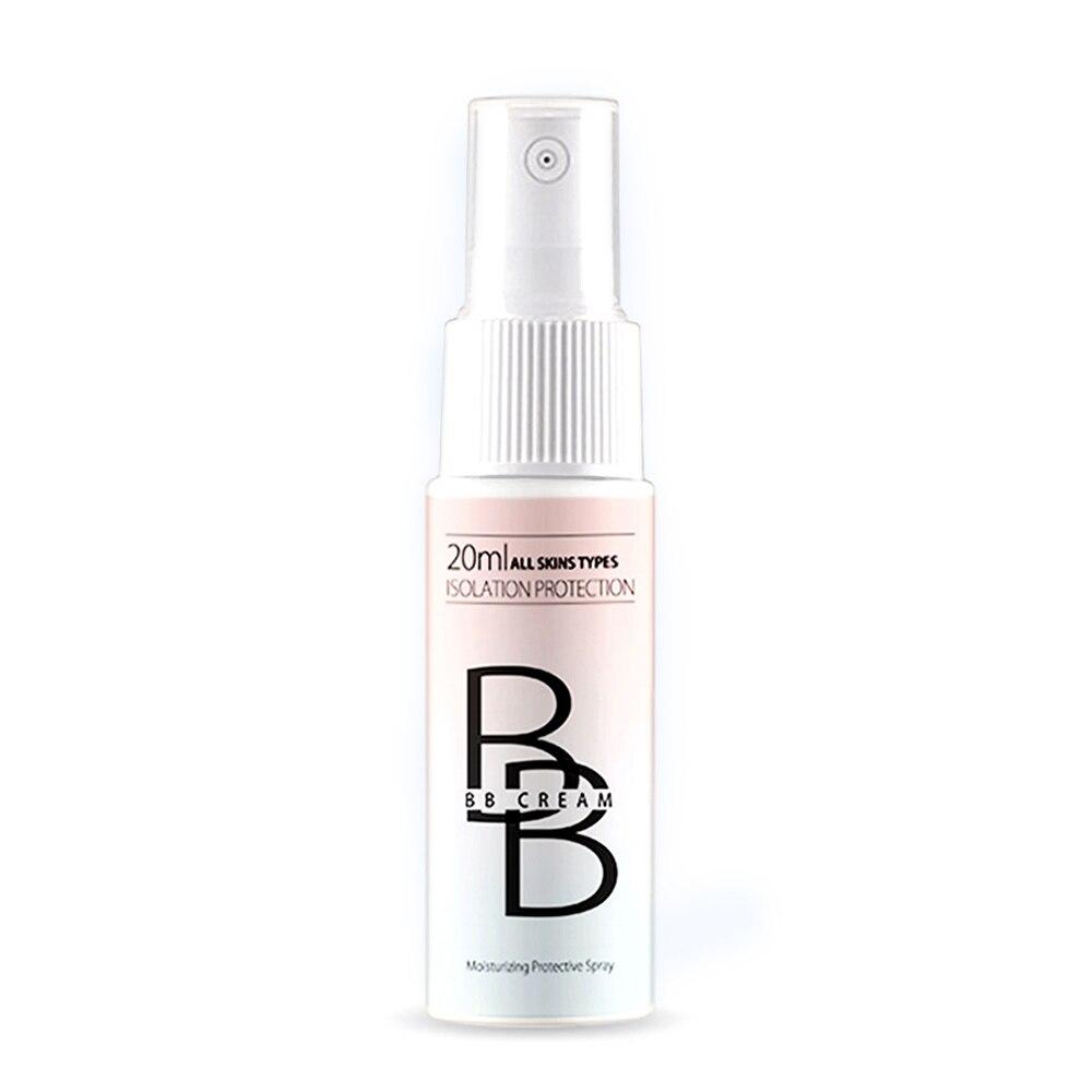 Осветляющий базовый консилер стойкий отбеливающий тональный крем для лица BB крем косметический TSLM1 - Цвет: 01