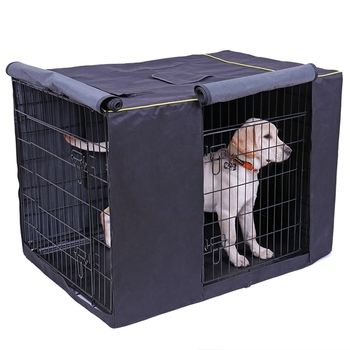 Portable Dog Kennel