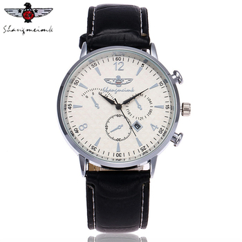 SHANGMEIMK - Luxury Watch