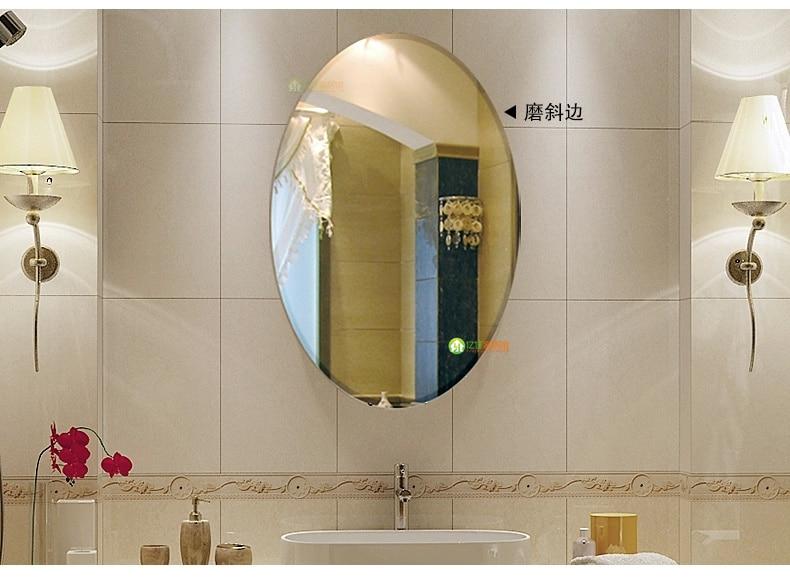 tienda online sin marco sin marco bao espejo de bao espejo espejo de pared sin marco sin marco sin marco de pared espejo goma aliexpress mvil with espejos