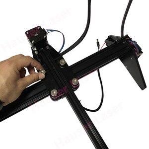 Image 3 - Big power laser engraving machine,laser cnc machine,DIY 30*40 work size laser engraver,cnc cutterengrave marking plotter machine