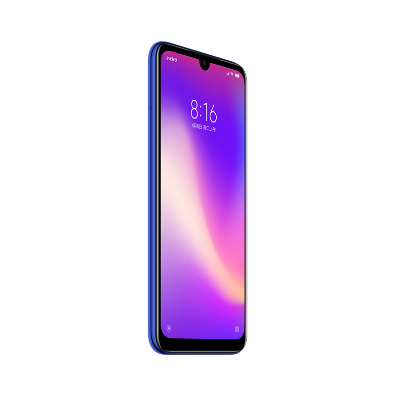 Image 5 - New Xiaomi Redmi Note 7 Pro 6GB 128GB Telephone Snapdragon 675 Octa Core 4000mAh 6.3 Water Drop Full Screen 48+13MP Smartphone-in Cellphones from Cellphones & Telecommunications