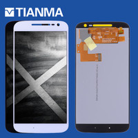 2018 NEW 100 Tested Warranty 5 5 Display For Motorola Moto G4 LCD Display With Touch