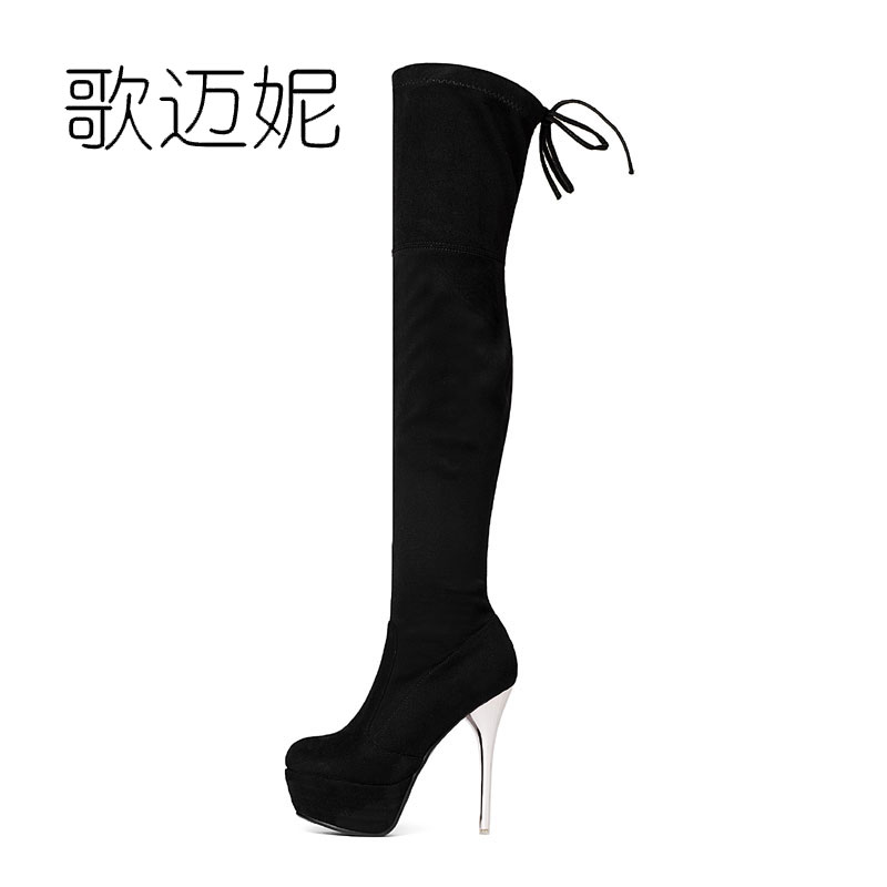 thigh high boots woman winter boots women botas mujer botte femme over the knee boots schoenen vrouw bottes d hiver pour femmes womens winter boots women snow boots ankle boots botas mujer bottine femme bottes d hiver pour femmes laarzen dames winter shoes