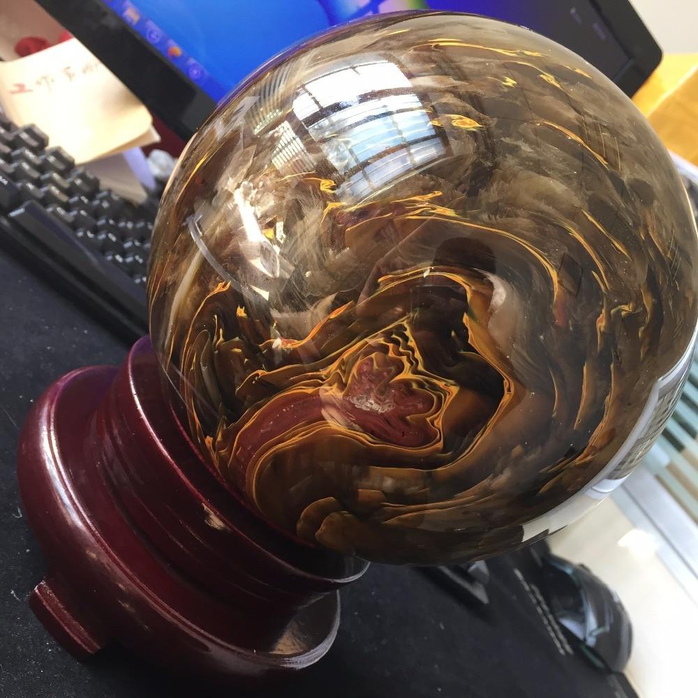 175mm Healing Melting Quartz Crystal Sphere Ball Special ...Quartz Crystal Spheres For Sale