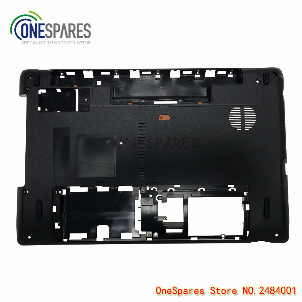 NEW Laptop Bottom case For Acer Aspire 5750 5750G 5750Z NV55C Base Cover Assembly AP0HI0004000 15.6