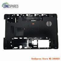 NEW Laptop Bottom case For Acer Aspire 5750 5750G 5750Z NV55C Base Cover Assembly AP0HI0004000 15.6 D Shell Top