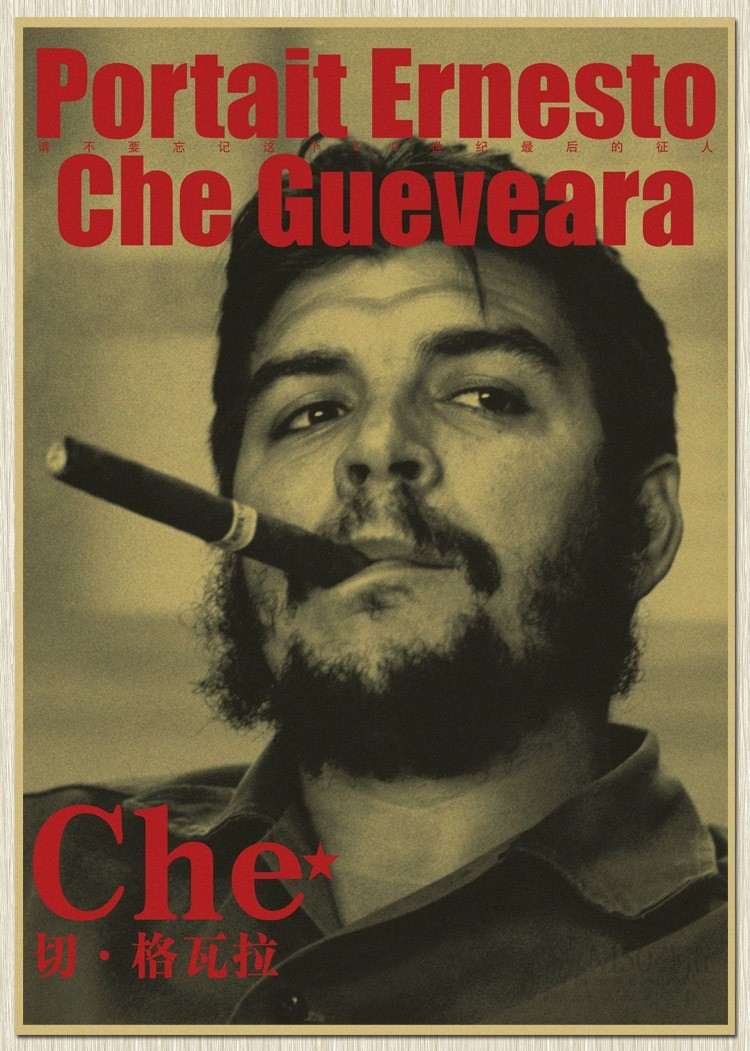 com buy vintage che guevara posters old paper wall com buy vintage che guevara posters old paper wall poster big room photograph prints iers revolution from reliable wall poster