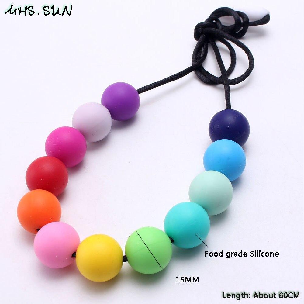 15mm round beads