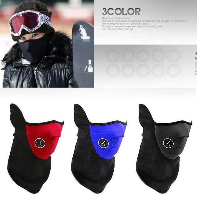 High Quality Outdoor Sport Mask & Winter Ski Mask & Warm Half Face Mask For Cycling Snowboard Sport For Women op7 6av3 607 1jc20 0ax1 button mask