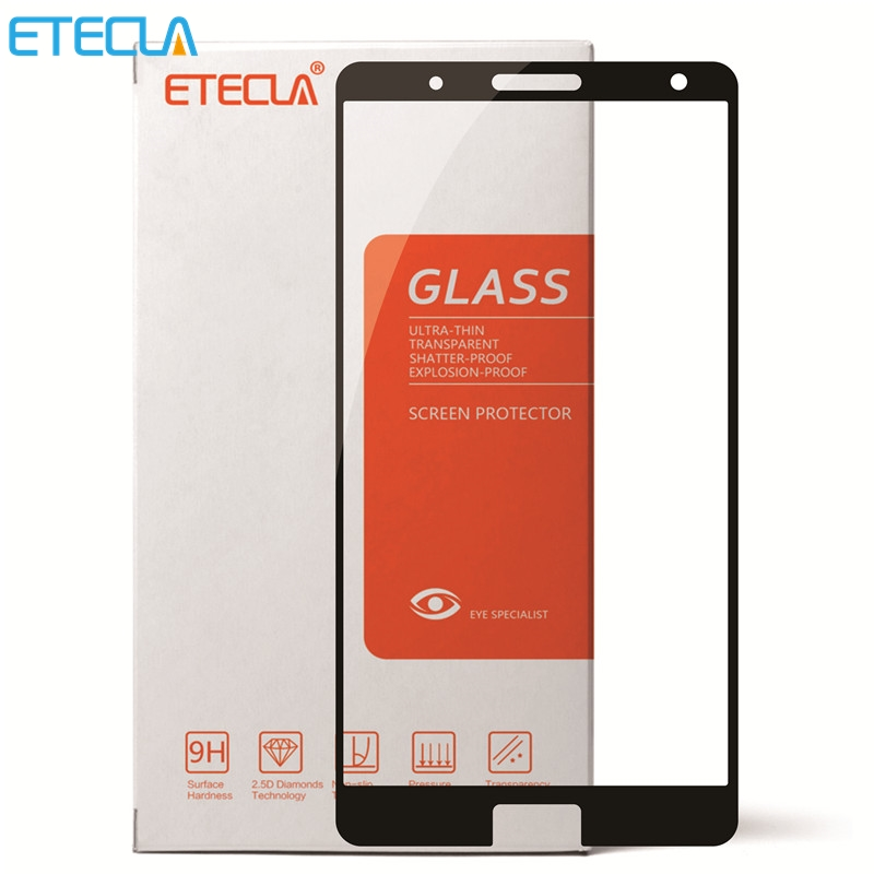 ZENGMING Tempered Glass Film Screen Protector 100 PCS 0.26mm 9H 2.5D Tempered Glass Film for Lenovo S5 Anti-Scratch