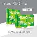Micro SD Card 8GB/16GB/32GB/64GB Memory Card TF Trans Flash Card Mini SD Card Class6 Class10 Micro Carte SD Pen Drive Usb Stick