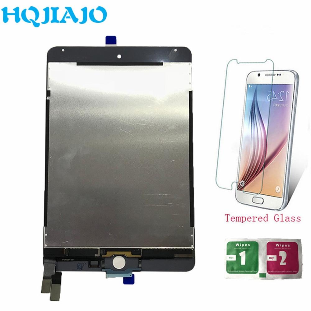 Tablette originale LCD Écran Pour Apple iPad Mini4 Mini 4 LCD Affichage à L'écran Tactile Digitizer Pour iPad Mini 4 A1538 a1550 7.9''