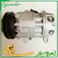 Rebuilt A/C Aircon AC Air Conditioning Compressor with pulley PV1 1PK for Ferrari 34374