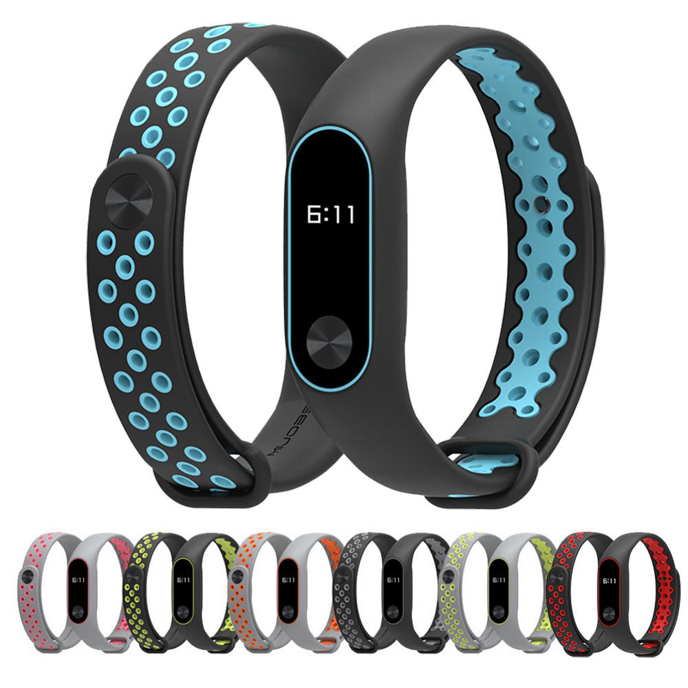 New fashion good sell Durable Replacement TPU Anti-off Wrists
