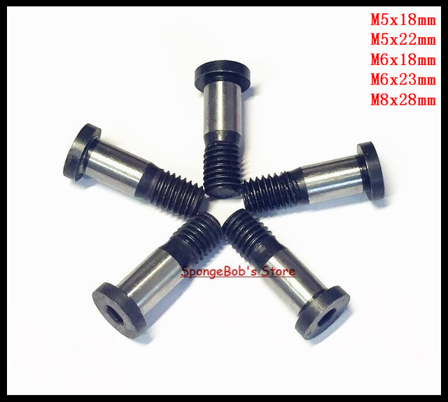 5pcs/Lot SG series of SG15 SG20 SG25 SG66 High-Precision Roller Bearings For Screw Bolts M5 M6 M8