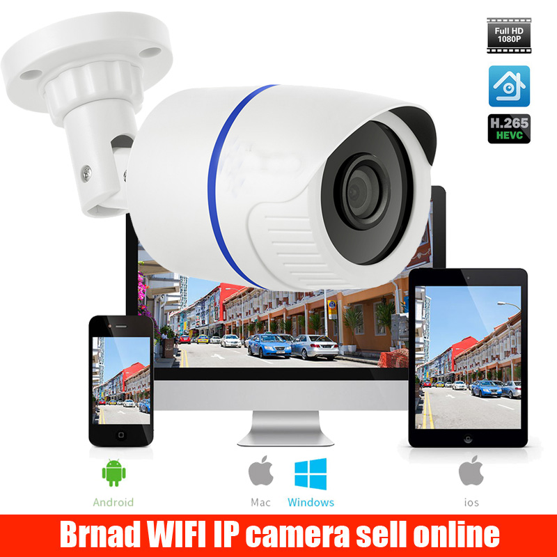 2.8mm Wide IP Camera 960P 720P H.265 1080P Email Alert XMEye ONVIF P2P Motion Detection RTSP 48V POE Surveillance CCTV Outdoor