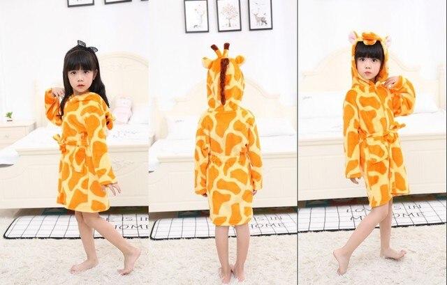 yellow unicorn Baby girl pajamas 5c64f352389af