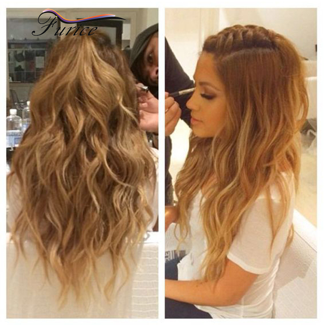 Great Lengths Hair With Clips 5 Clip In Hair Extensions Clip In
