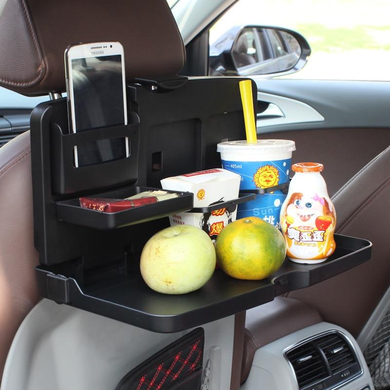 Car Back Seat Органайзер ұстағышы, - Автокөліктің ішкі керек-жарақтары - фото 1