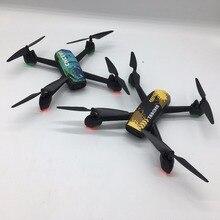 JXD 518 GPS Drone fpv drone 2.4G 4CH RC Quadrocopter dengan 2MP 720 P HD Wifi Kamera RC drone dengan GPS