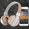 Sem fio bluetooth fones de ouvido/fone de ouvido com bluetooth para samsung galaxy j5 fone de ouvido estéreo e microfone para a música sem fio