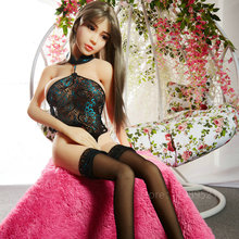 цена Silicone sex doll 150 CM Genuine Japan Life like Real  for women anus vagina Big Breast silicone big ass sex doll