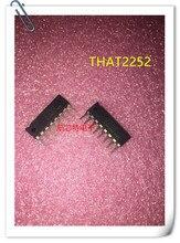 Бесплатная доставка, партия из 2 предметов 2252 Новый THAT2252 SIP8