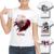 [MASCUBE] Estilo Casual Top Marca de Moda camiseta Anime Japonês Tokyo Ghoul T-shirt Impresso Camiseta Homens Mulheres Top Design Legal Tee