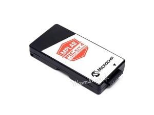Image 2 - Débogueur MPLAB PICkit 4 en Circuit débogage et programmation rapides et faciles des microcontrôleurs flash PIC et dsPIC version 4.15