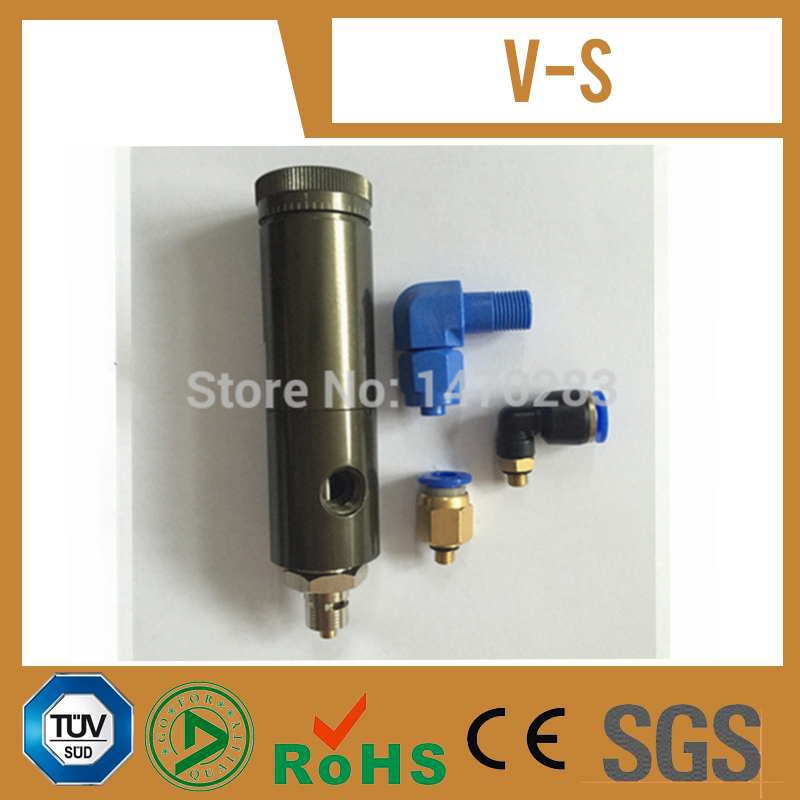 High Quality Single Acting Needle off dispensing valve brand new high quality bov turbo blow off valve for hks sqv4 ssqv4 better performance than sqv3 fast delivery
