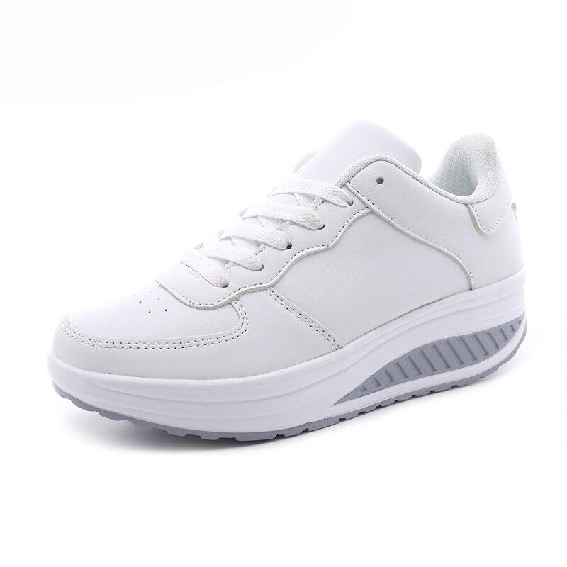 Sur Minceur Infirmiers Blanc Red rose Grey Grey Noir black Santé Chaussures Lffz blanc forme Slip Femme St207 Battantes Sneakers Plate Soins Mocassins Femmes Plat white C861x1qndv