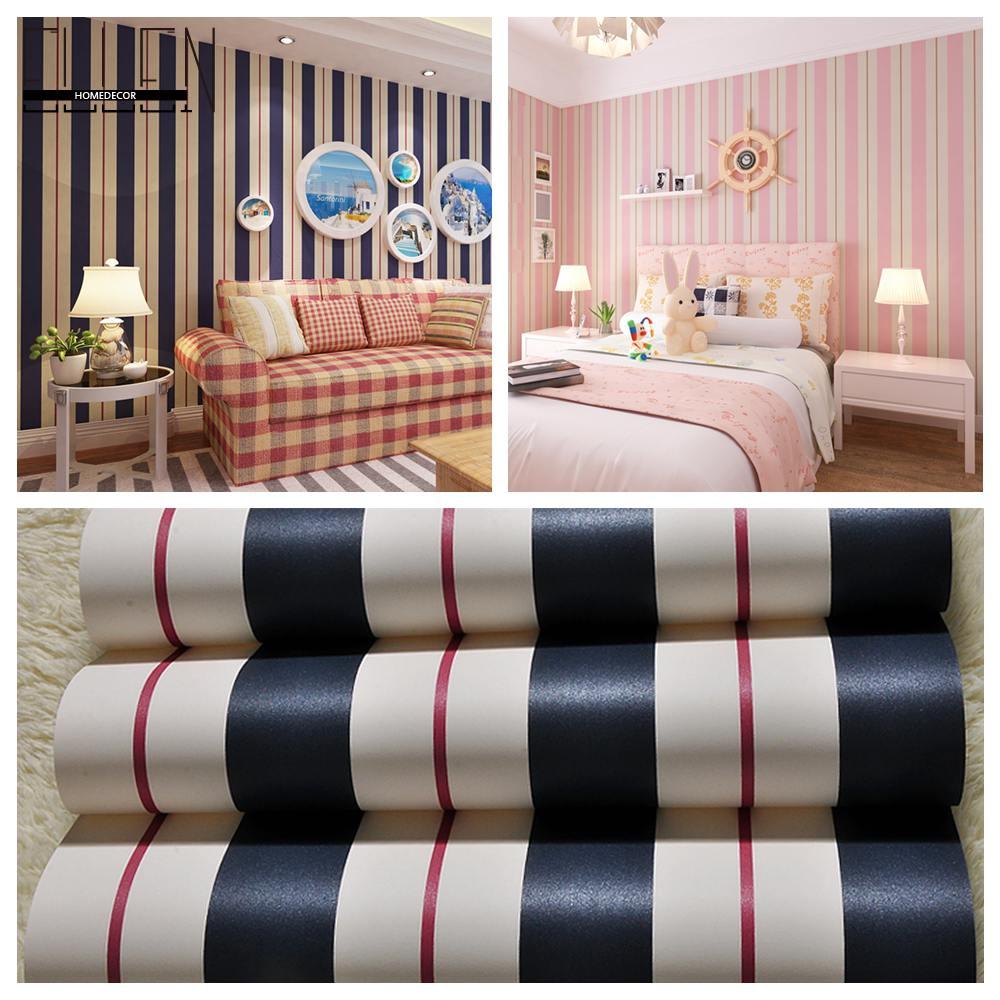 Online kopen Wholesale roze kleur wallpapers uit China roze kleur ...