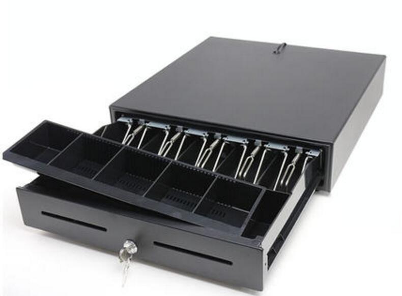 Cashier Desk Cashbox Checkout Counter Cash-Box Cash Register Supermarket POS Cashbox Lahore