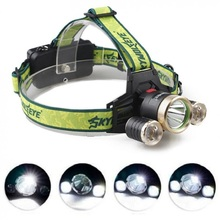 SKYWOLFEYE F526 LED Headlamp 9000Lm XML T6+2x XPE 3 LED Rechargeable HeadLight Torch Lamp sitemap 139 xml