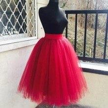 750c10338 Compra tutu red skirt y disfruta del envío gratuito en AliExpress.com