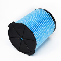 2pcs/set Vacuum Sweeper Kit Filters For Ridgid WD1450 WD0970 VF5000 Wet Dry Filter Vacuum Parts