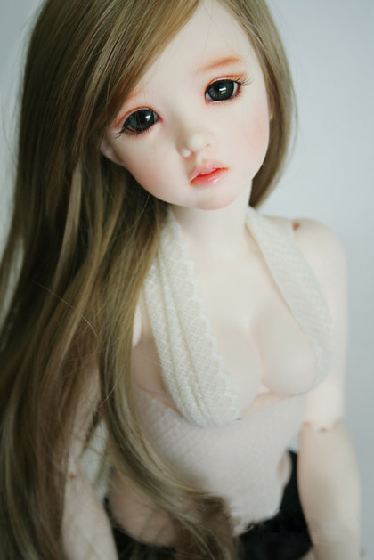 1/3 scale doll Nude BJD Recast BJD/SD Beautiful Girl Resin Doll Model Toy.not include clothes,shoes,wig and accessories A15A648 1 4 scale doll nude bjd recast bjd sd kid cute girl resin doll model toys not include clothes shoes wig and accessories a15a457