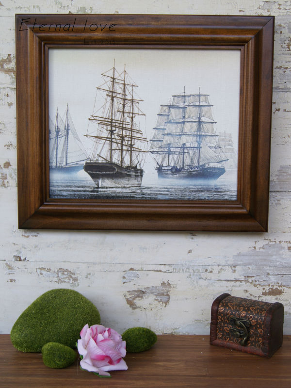 Online Buy Wholesale Nautical Frames From China Nautical