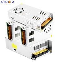 360w 400w 500w 600w Switching Power Supply 12v 30a 40a 50a Led Driver Transformer Source AC 220 V to DC 12 V Power Supply Unit