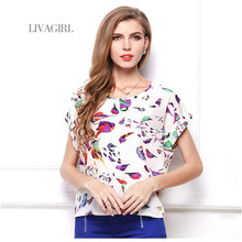 2017 O neck Woman s Breathable Tops Loose Women T shirt Pullover Big Size XXL Casual